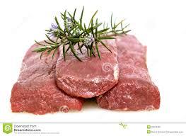 filet agneau
