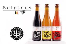 belgicus